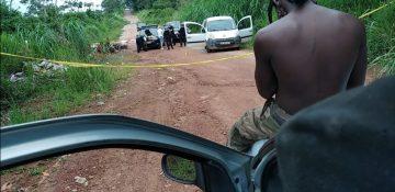 6 Brésiliens auraient fait feu sur 3 autres derrière Carrefour Matoury.