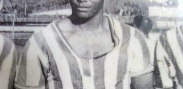 Hubert Sébéloué aurait eu 67 ans cette année. Ce fut l'un des meilleurs attaquants de sa génération,3 fois champion de Guyane d'affilé avec le Club Colonial à la fin des années 70.