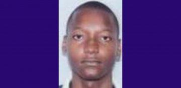 Eric Dorzin avait 21 ans. Il allait avoir 22 ans dans quelques semaines. (crédit photo : Olympique de Cayenne)